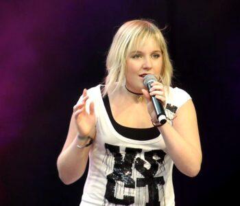 Nicole Scholz Euro Pop Contest Berlin