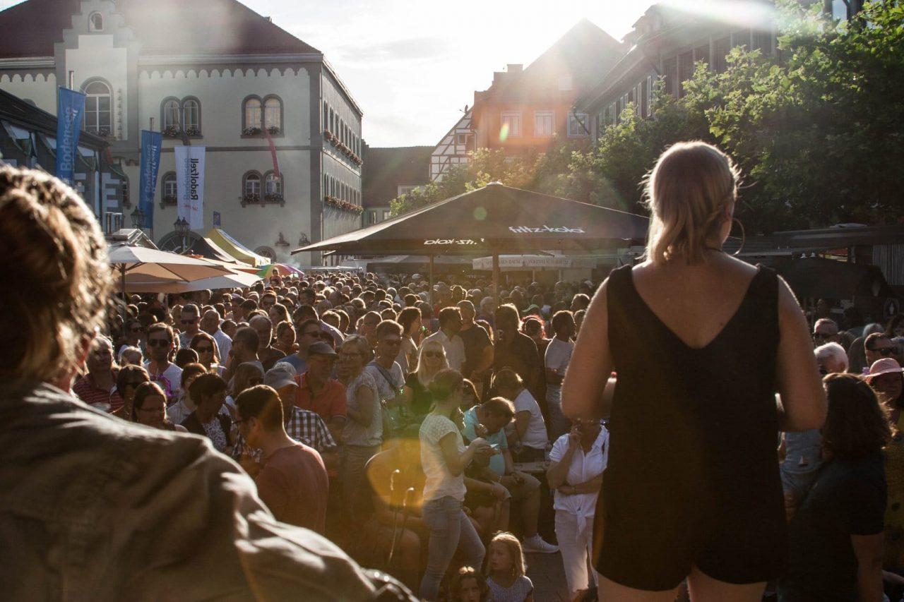 Nicole Scholz Altstadtfest