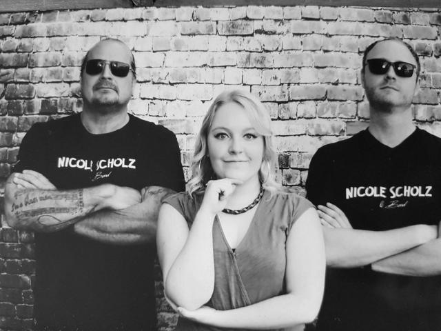 Nicole Scholz & Band Axel ,Marius ,, Events, Hochzeiten